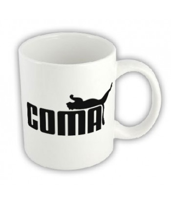 Hrnček - Coma