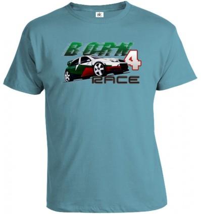 Tričko pánske - Born4Race