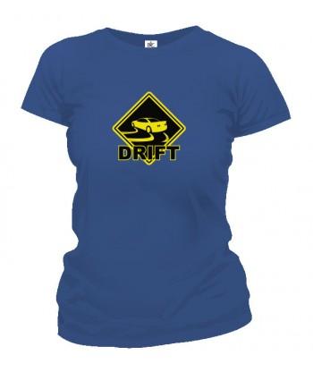 Tričko dámske - Drift
