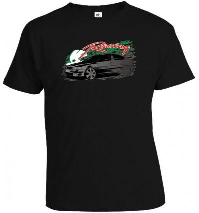 Tričko pánske - Octavia Racing