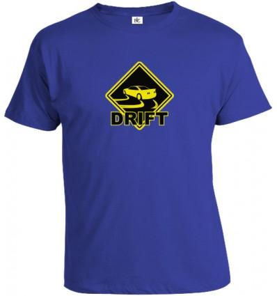Tričko pánske - Drift