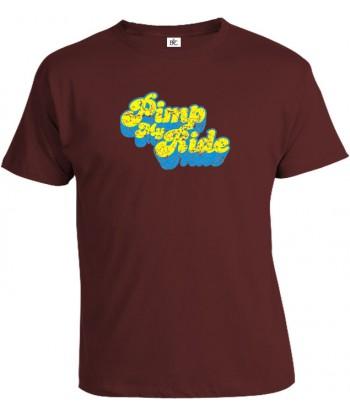 Tričko pánske - Pimp My Ride
