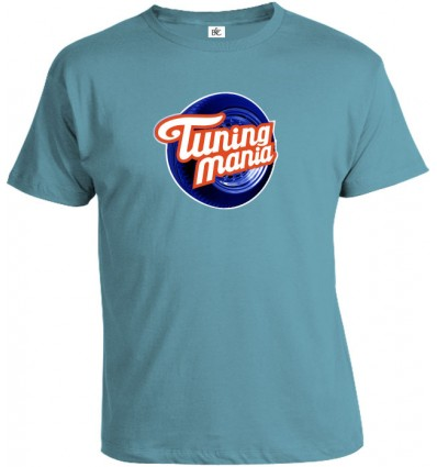 Tričko pánske - Tuning Mania