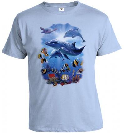 Tričko pánske - Magické Poklady