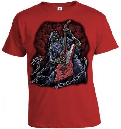 Tričko pánske - Axeman