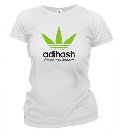 Tričko dámske - Adihash