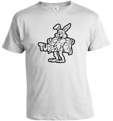 Tričko pánske - Turbo