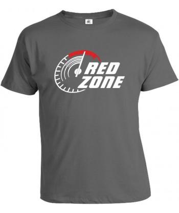 Tričko pánske - Red Zone