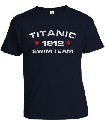 Tričko pánske - Titanic