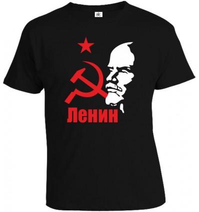 Tričko pánske - Lenin