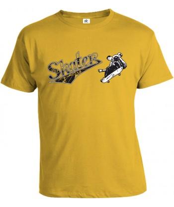 Tričko pánske - Skater