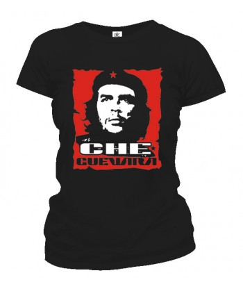 Tričko dámske - Che Guevara