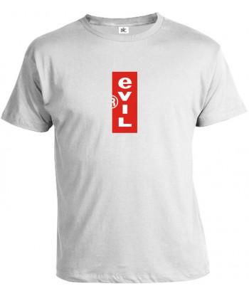 Tričko pánske - Evil