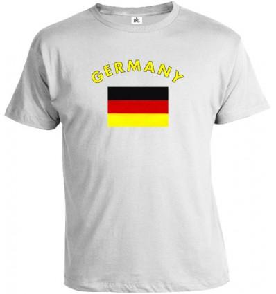 Tričko pánske - Germany