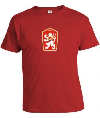 Tričko pánske - ČSSR