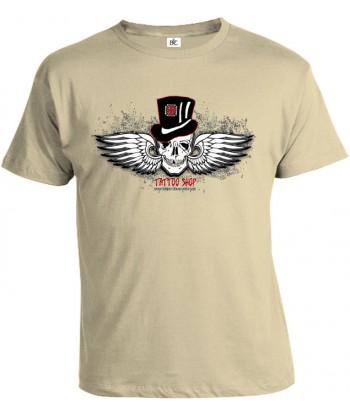 Tričko pánske - Tattoo Shop