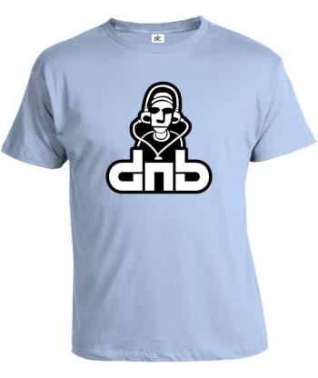 Tričko pánske - DNB