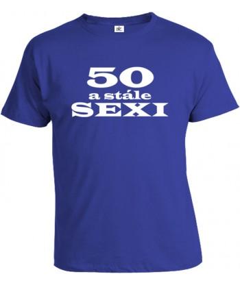 Narodeninové tričko pánske