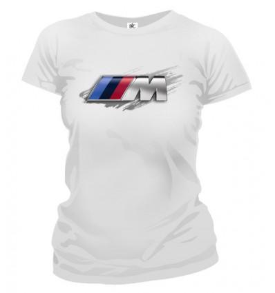 Tričko dámske - BMW M Power