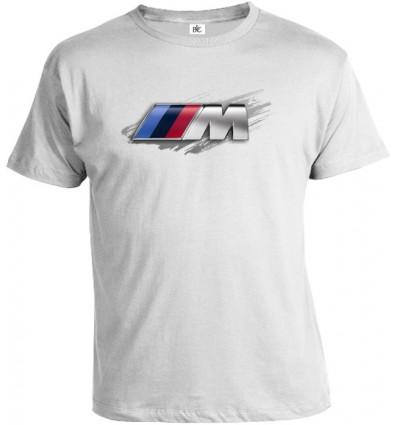 Tričko pánske - BMW M Power