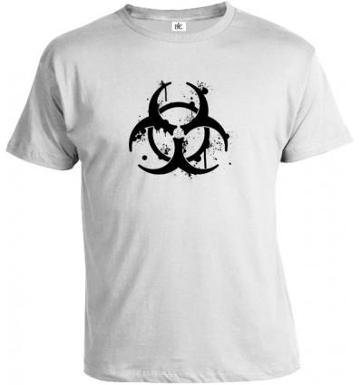 Tričko pánske - Biohazard