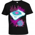 Tričko pánske - Neon Gramec