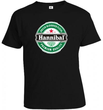 Tričko pánske - Hannibal