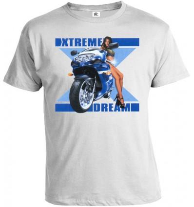 Tričko pánske - Extreme Dream