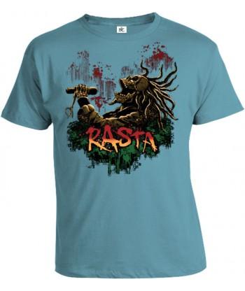 Tričko pánske - Rasta