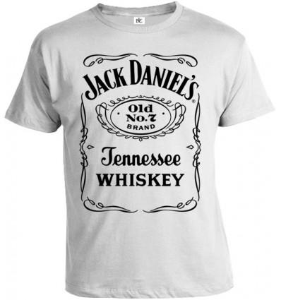 Tričko pánske - Jack Daniels