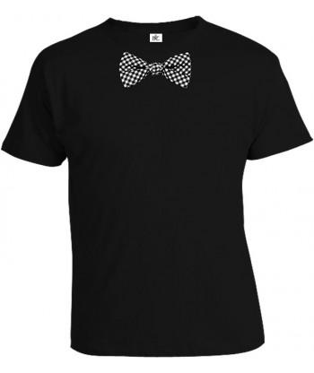 Tričko pánske - Motýlik