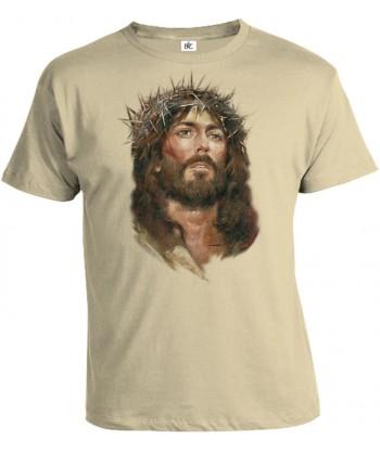 Tričko pánske - Ježiš Kristus