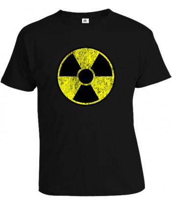 Tričko pánske - Radioactive