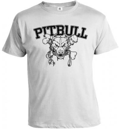 Tričko pánske - PitBull 3