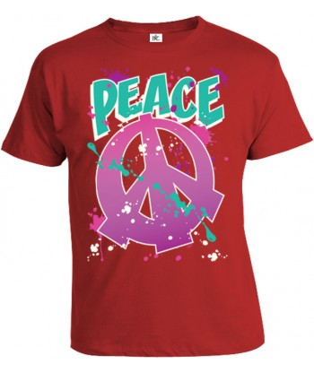 Tričko pánske - Peace 2