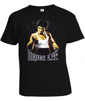 Tričko pánske - Bruce Lee