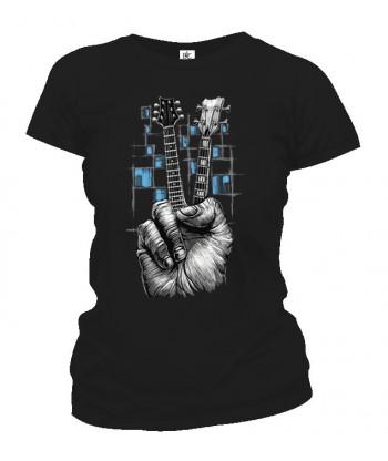 Tričko dámske - Rock 'n' Roll