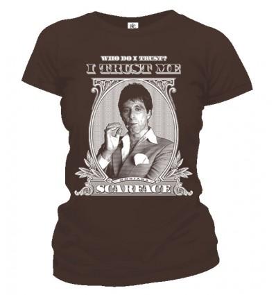 Tričko dámske - Al Pacino