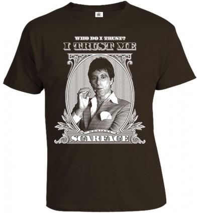 Tričko pánske - Al Pacino