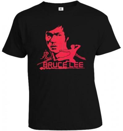 Tričko pánske - Bruce Lee 2