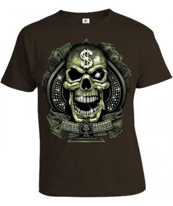 Tričko pánske - Original Gangster