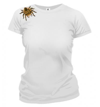 Tričko dámske - Tarantula