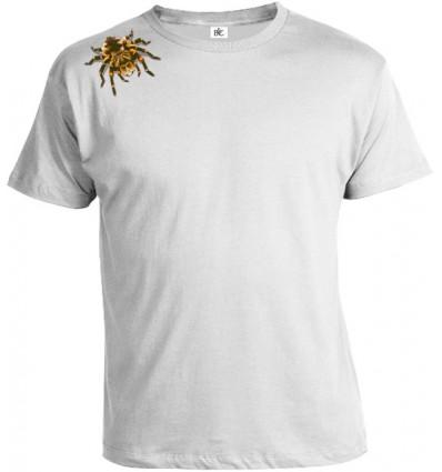 Tričko pánske - Tarantula