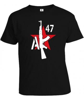 Tričko pánske - AK-47