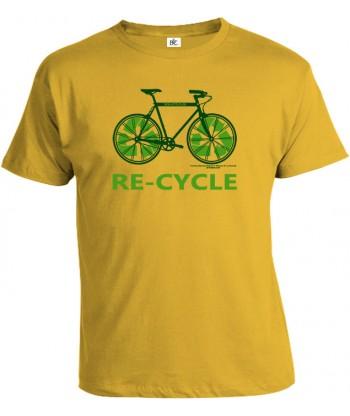 Tričko pánske - Recycle
