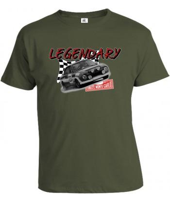 Tričko pánske - Legendary 130RS