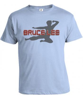 Tričko pánske - Bruce Lee 4