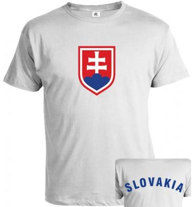 Tričko pánske - Slovakia