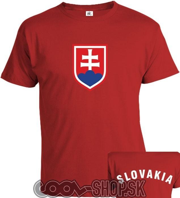 3034626840009 Tričko pánske - Slovakia; Tričko pánske - Slovakia ...