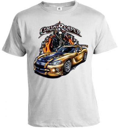 Tričko pánske - Dodge Viper